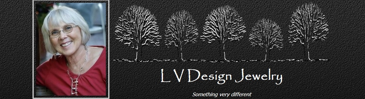 LV Design Jewelry
