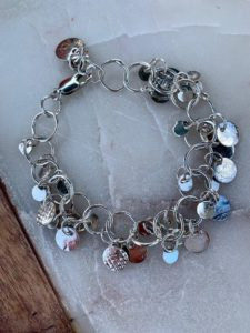 LV Sterling Jewelry on Etsy